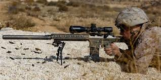 Marine Corps Scout Sniper Marine Snipers Redeem The Corps With Big Win In Annual Competition