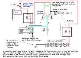 wiring diagram for hid spotlights wiring image view topic prado 120 installed hid kit now no spotlights on wiring diagram for hid spotlights