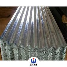 galvanized galvalume corrugated steel sheet calaminas for building pictures photos