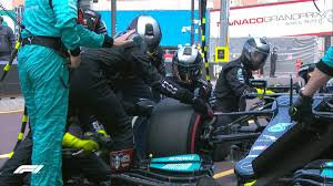 Mercedes is conducting a thorough investigation on the wheel nut that ended valtteri bottas' race in the monaco grand prix — after it had (…) Drama At The Monaco Formula 1 Grand Prix As Valtteri Bottas Tire Hangs On The Car During A Pit Stop As Max Verstappen Triumphs To Lead The World Championship For The First