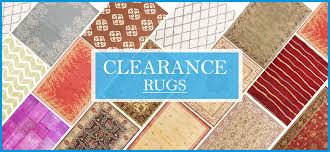 things to consider before ing clearance rugs