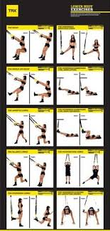 63 Best Suspension Trainer Images Trx Trx Training