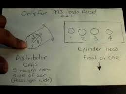 1993 honda accord 2 2 l firing diagram 1993 honda accord 2 2 l firing diagram