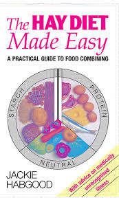 The Hay Diet Made Easy A Practical Guide To Food Combining