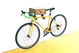 Wall bicycle mount Hook Home Office Ideas For Living Room Bike Rack Garage Wall Mount Hanger Storage Bswcreativecom Indoor Wall Mount Bike Rack Bike Rack Wall Mounted Vertical Wall