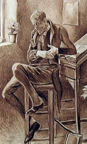 sergeant buzfuz pickwick papers dickensian books uriah heep by fred barnard uriah heep is a character in charles dickens 1850