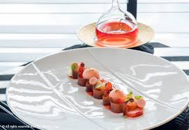 fine dining food trends. when l\u0027atelier first opened in 2014, we welcomed it as a branch of the fine- dining empire by man with most michelin stars world, fine food trends