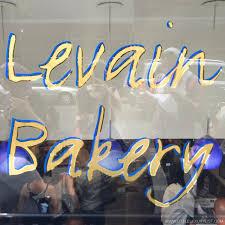Levain Bakery Storefront Little Luxury List
