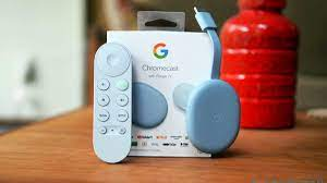 The Chromecast With Google TV Makes Watching Television More Accessible In  More Ways Than One