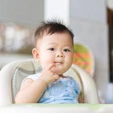 4 Month <b>Stage</b> 1 <b>Baby Food</b> | Earth's Best <b>Organic</b> Infant Foods