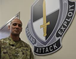 Army Warrant Officer Mos Chart Armys Cyber Warrant Officer Proponents Path Led Directly