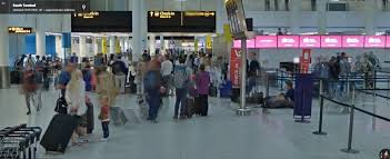 - Experiential Streetview Enables Simpliflying And A380 Indoor Airport Emirates Marketing Gatwick London For Google
