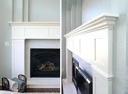 diy fireplace mantle fireplace mantel diy simple fireplace mantel shelf