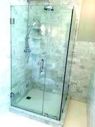 door sweep installation how to install shower door sweep do you a replace frame doors tub door sweep installation