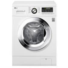 Máy giặt LG F1408DM2W1 lông ngang 8kg giá rẻ, mua bán máy giặt lồng ngang LG  F1408DM2W1 lồng ngang 8kg giá rẻ