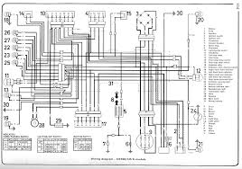 honda cb125 wiring diagram wiring diagram and schematic simple motorcycle wiring diagram for choppers and cafe racers