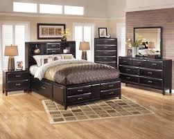 Ashley Home Furniture Bedroom Set