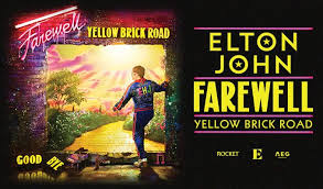 Elton John Tickets In Kansas City At Sprint Center On Wed
