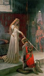 accolade by edmund blair leighton jpg