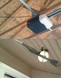 garage door protectorWhy You Shouldnt Wire Garage Door Openers with Spliced Surge