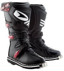 Axo Boxer Junior Motocross Boot