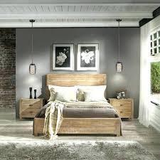 Rustic Modern Bedroom Ideas Interesting Decorating Design