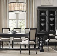 great restoration hardware dining chairs our table and chairs 17th c monastery rectangular dining tables