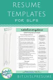 best ideas about cover letter teacher teaching slp teacher resume and cover letter templates fully editable