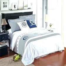 nautical bedding set nautical bedding sets king size nautical duvet white and grey nautical themed sailing