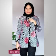 Modelnya kini semakin beraneka ragam, contohnya adalah blazer batik wanita modern yang keren, baju dress batik dengan panjang lengan yang bervariasi, hingga baju. Blog Archives