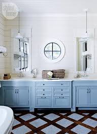 blue bathroom cabinets excellent paint color exterior in blue bathroom cabinets ideas