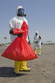 What Hazardous Materials Removal Workers Do H2 Environmental