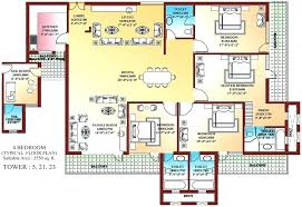 small 4 bedroom house plans photo 1 country indian style 3d small 4 bedroom house plans photo 1 country indian style 3d