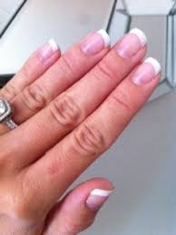 sac french manicure