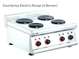 electric range countertop.  Range Countertop Burner Related Post Electric Burners Portable Inside Electric Range Countertop O