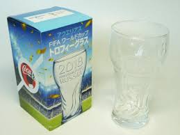 you are bidding on a brand new rare coca cola aquarius 2018 fifa world cup russia limited edition glass cup just released this summer these special