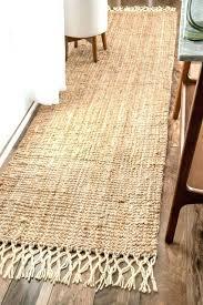 extra long bath rug runner bathroom rugs hallway modern