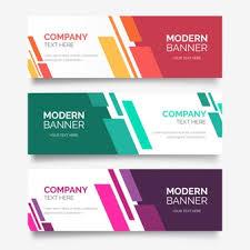 Desain Banner Banners Vectors 309 000 Free Files In Ai Eps Format