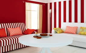 wall decoration ideas 4 painting stripes on walls