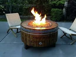 propane fire bowl fireplace table outdoor fire pit bowl fire pit ring round propane fire pit