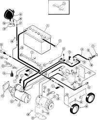 Case tractor starter wiring diagram free download wiring diagrams