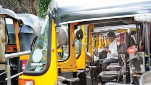 Auto Fare Chart In Jaipur Mumbai After Cng Price Rise Taxi Rickshaw Drivers Demand