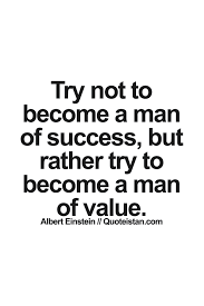 Being A Man Quotes