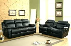 Leather Recliner With Cup Holder Lovely Recliners  Storage Back To And R42