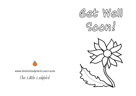 Free Easter Colouring Pages Cards Get Well Printable Coloring Pages
