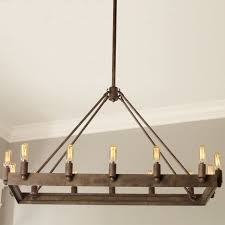 round chandelier over rectangular table small chandeliers bowl chandelier round industrial chandelier