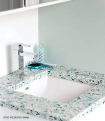 recycled glass furniture inspiration prodigious pictures and artworks picturesque with countertops home depot concrete