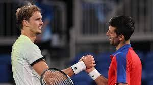 Olympia 2021: Zverev besiegt Djokovic im Halbfinale und steht im Endspiel  gegen Khachanov - Eurosport