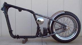 sportster hardtail conversion kits club chopper forums