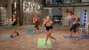 get amazing results with piyo you